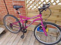 Ladies Apollo Road Cycle
