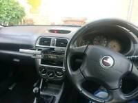 Subaru Impreza VS Sport AWD