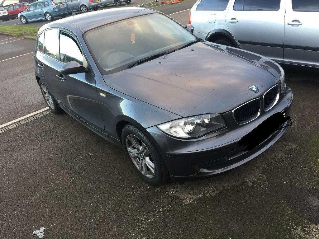 BMW 1 series - spares & parts