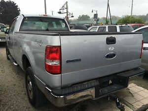 2005 Ford F-150 XL CALL 519 485 6050 CERT AND E TESTED London Ontario image 3