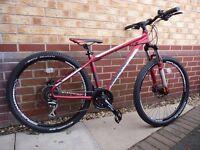 DiamondBack Peak 27.5 Mountain Bike 2015 - Hardtail MTB