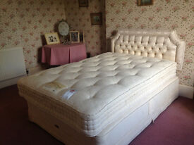3 x Double Beds - selling either together or singly