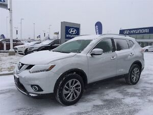 2014 Nissan Rogue SL AWD FULLY LOADED
