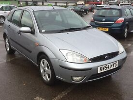 FORD FOCUS EDGE TDCI DIESEL HPI CLEAR VERY GOOD CONDITION