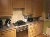 SPACIOUS 3 BEDROOM FLAT TO RENT SOUTHSIDE GLASGOW