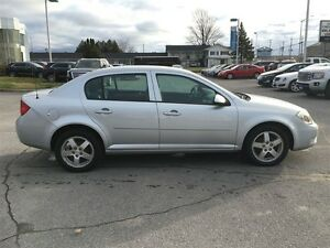 2010 Chevrolet Cobalt LT| AC Alloys| Accident Free Kingston Kingston Area image 8