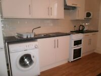 Furnished and equipped two bedroom apartment in Wavertree