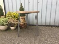 Up cycled Garden/ patio table