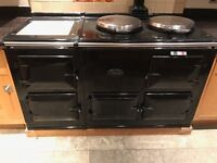 Beautiful AGA oven for sale