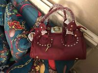 New handbag for sale New never used with tag