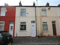 2 bedroom house in Cartwright Street, Whitecross, Warrington
