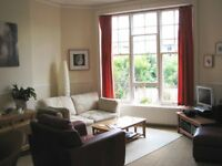 Brand New to the market- this lovely 1 bed garden flat