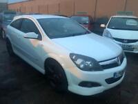 Vauxhall astra 1.4 sxi 3 door . Free warranty. New mot