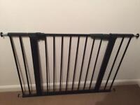 Baby gate - pressure fit / extending