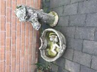 Small water feature - FREE