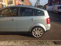 Audi a2 sport