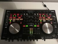 Denon mc6000 MK2 controller / mixer