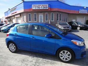 2013 Toyota Yaris LE AUTOMATIQUE(49.47/sem taxes incluse) AIR CL