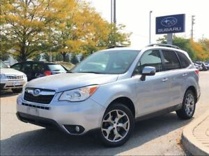 2016 Subaru Forester i Limited