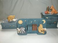 Winnie the Pooh Fine Arts Collection