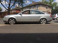 Audi A6 TDI Quick sale 700£ ONO!