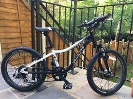 "Spesilizied kid bike, 20"" wheel"