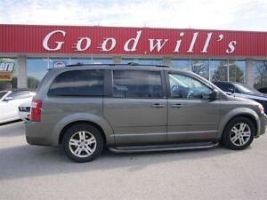 2010 Dodge Grand Caravan SE! WELL OILED!