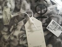 NEXT Womens dressing gown Med