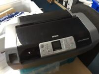 Epson Stylis Photo R245 Inkjet