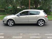 2006 VAUXHALL ASTRA SRI CDTI 1.9 XPACK 150 DRIVES GOOD VERY CLEAN INSIDE AND OUT XP PACK GOLF A3