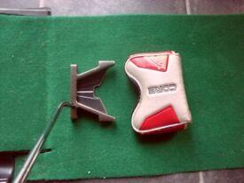 Nike Method Drone putter 34''