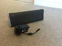 Sony speaker