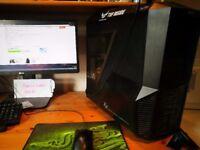 Gaming / workstation PC