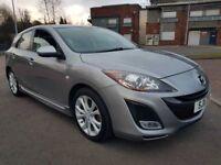2011 (11) Mazda 3 Takuya 1.6 Petrol