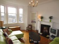 Ref 850-Two double bedroom flat available on Great Junction Street, Leith from 25th June!