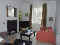 Double Room in student flat-£375 per month (Leith)