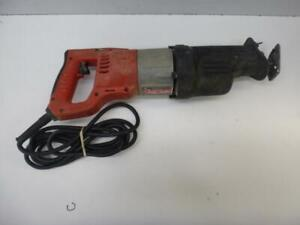 Milwaukee Rotating Super Sawzall - We Buy And Sell Power Tools - 105182 - MH37404