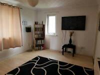 Double Bedroom in shared 2 bed flat