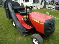 Rally Ride On Mower in good working order