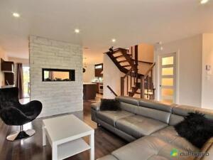 299 900$ - Maison en rangée / de ville à vendre à Lévis