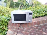 800watt microwave