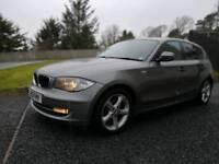 BMW 116D SPORT audi a3 vw golf