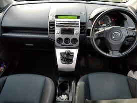 Mazda 5, 7 seats MPV for sale