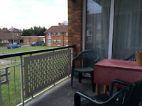 2 LARGE DBL-ROOMS, BRIGHT 3 BED FLATSHARE, NEWLY REFURBISHED, NR TUBE & ALL AMENITIES