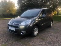 CITROEN BERLINGO ENTERPRISE...2015...41k MILES...NO VAT!!