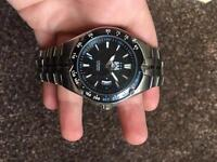 MCFC COLLECTORS WATCH RRP £80