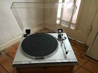 JVC Turntable L-A31