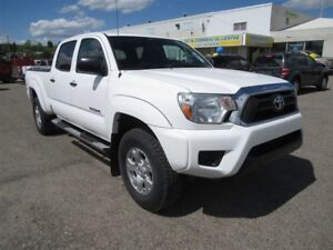 hiconsumption tacoma polar sale expedition truck toyota for