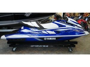 2018 yamaha  GP 1800 super charge