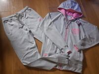 Reduced! Brand New with Tags Womens Skechers Jogging Suit Size 10